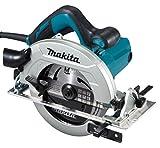 Best Makita sierras de mano - Makita hs7611–Sierra circular de mano, 1600W, 230V, 66mm Review