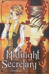 Midnight Secretary Vol.3