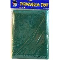 Tovaglia verde 1,50x2,40mt TNT