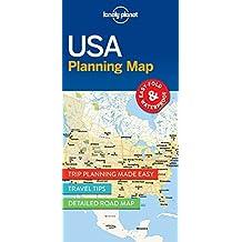 USA Planning Map (Planning Maps)