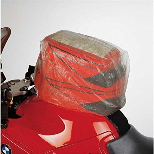 Held Regenhaube für Tankrucksack - Farbe: KLAR