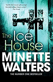 The Ice House by [Walters, Minette]