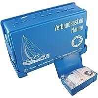 Erste Hilfe Kassette Marine von bootsshop in Bad Ischl preisvergleich bei billige-tabletten.eu