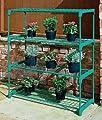 Selections GF756vierflammig Gewächshausregal Regal von Selections UK - Du und dein Garten