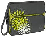 Lässig LTHOLMB13362 Notebooktasche, College, 13-15 Zoll - Flower ash