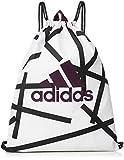 Adidas GYMBAG GR 1 Größe - WHITE/BLACK/REDNIT