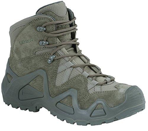 Boots Lowa Zephyr GTX HI TF Sage -Color: Verde Tamaño: 41