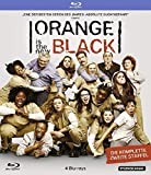 Orange is the New Black - 2. Staffel [Blu-ray]