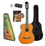 Voggenreiter 667 Pack guitare acoustique Taille 3/4