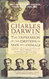 The definitive edition of Darwin's classic – a brilliantly entertaining and accessible exploration of human and animal behaviour, reissued to mark the 200th anniversary of Darwin's birth.   Why do we bite people we feel affection towards? Why do d...