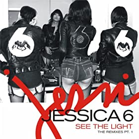 See The Light The Remixes Pt. 1