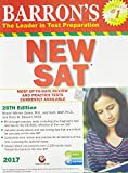 #6: BARRON'S NEW SAT 2017- 28TH EDITION