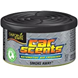 California Scents 1003 Carscents - smoke Away
