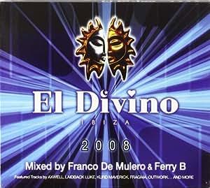 Various El Divino Ibiza 2002
