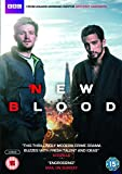 New Blood [2 DVDs] [UK Import]