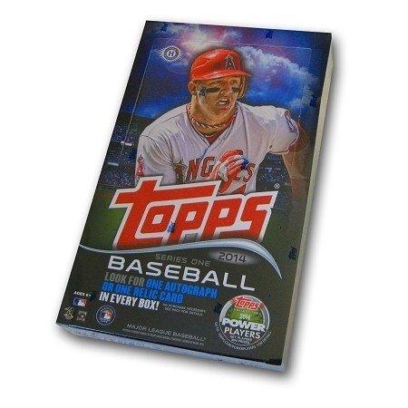 Topps 2014 MLB I (Hobby)