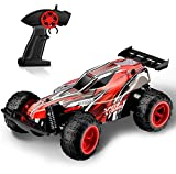 TOYEN RC Cars Offroad Truck Elektro Racing Ferngesteuertes Auto 2,4 Ghz 2 WD High Speed 1:22 Radio Control Cars Hobby Spielzeug