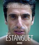 Une histoire d'équilibre (1DVD) de Tony Estanguet