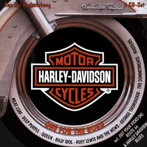 Harley-Davidson – One for the road