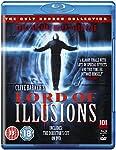 Lord Of Illusions [Reino Unido] [Blu-ray...