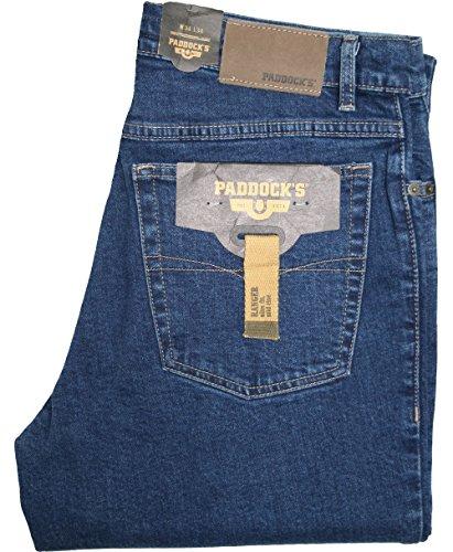 Paddocks Jeans Hose Ranger, 253 - 45.24, dark stone 45.24, dark stone