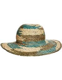 Quiksilver ARJHA03088 - Sombrero para mujer