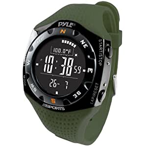 Pyle-Sport PSKIW25GN Sports Watch - Green