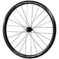 Shimano whr9170 °C40retx Wheels, Unisex Adult, Black, One Size