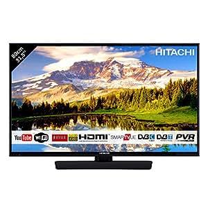 fe850c834cbd3 Téléviseur HITACHI de 32