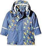 Sterntaler Baby - Jungen Regenmäntel Regenjacke