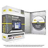 Microsoft® Windows 7 Professional (PRO). Original-Lizenz. 32 bit & 64 bit....