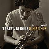 Songtexte von Takuya Kuroda - Rising Son