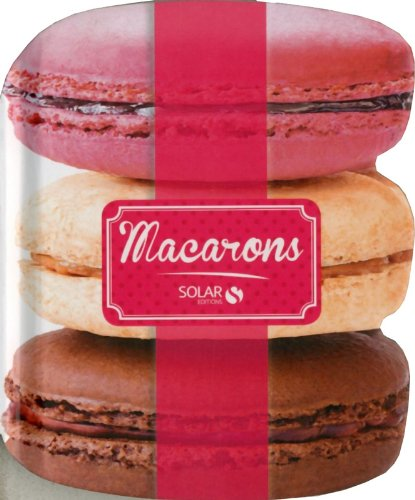 Macarons - Forme découpée