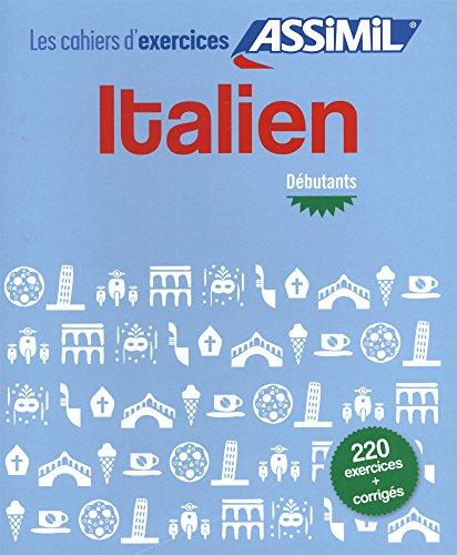 Italien débutant par Federico Benedetti