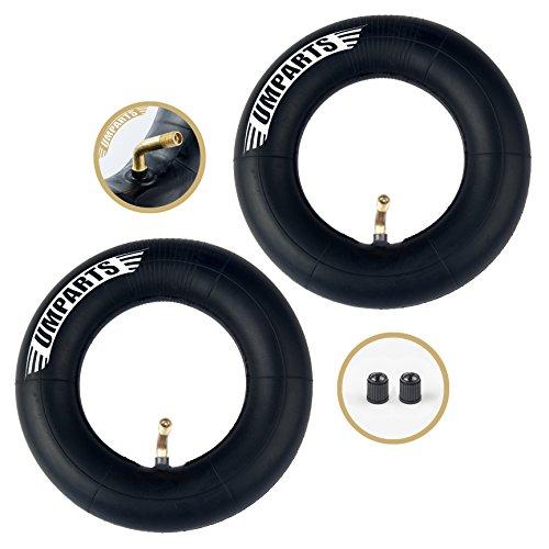 Preisvergleich Produktbild (Set von 2) Pulse Performance Produkte DX1Freestyle Dirt Scooter 200x 50Schlauch für vorne und hinten reifeninnenschlauch Ersatz
