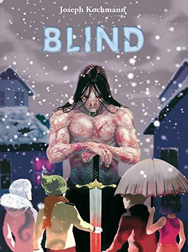 Couverture du livre Blind
