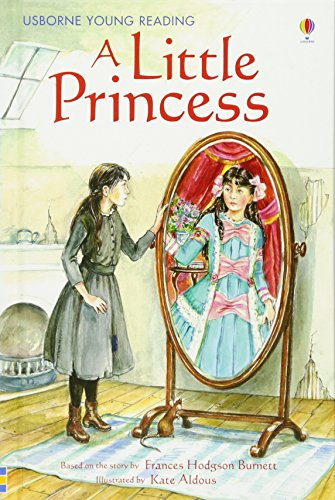 A Little Princess: Gift Edition (3.2 Young Reading Series Two (Blue))