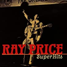 Super Hits by Ray Price (1997-08-12)
