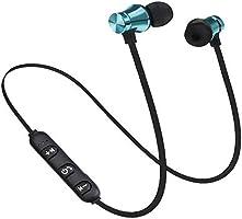 Oikiler Auriculares estéreo In-Ear Auriculares Manos libres Bluetooth Deporte Auriculares inalámbricos Auriculares y...