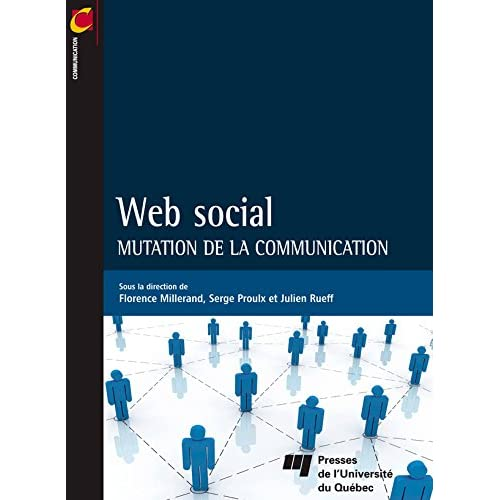 Web social: Mutation de la communication