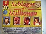 Schlager für Millionen ( 3er Box-Set)