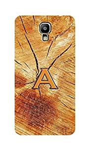 SWAG my CASE Printed Back Cover for Samsung Galaxy S4
