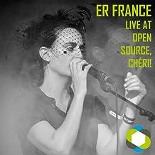 Live at Open Source, Chéri!