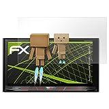 atFoliX Protettore Schermo per Pioneer AVH-X8700BT / X8800BT Pellicola a specchio, effetto specchio FX Specchio Pellicola protettiva