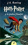 Harry Potter - Spanish: Harry Potter y la piedra filosofal