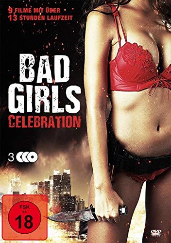 Bad Girls Celebration (9 Filme) [3 DVDs]