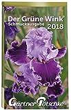 Gärtner Pötschkes Schmuckausgabe 2018: Abreißkalender Der Grüne Wink Schmuckausgabe bei Amazon kaufen