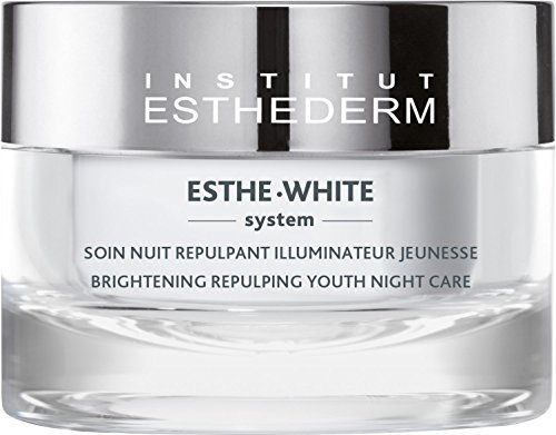 Esthederm White System Whitening Repair Night Care 50ml