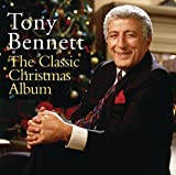 Songtexte von Tony Bennett - The Classic Christmas Album