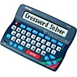 Seiko ER3700 - Dispositivo para solucionar crucigramas, azul